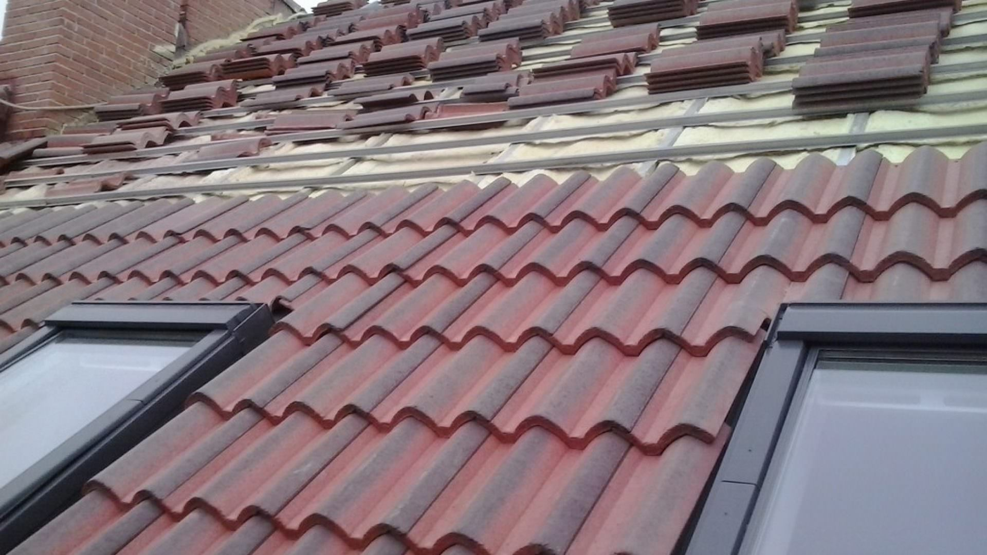 Reparacion de tejados y cubiertas en Madrid